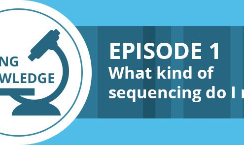 Seqing Knowledge Episode 1